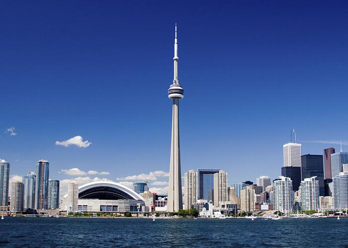 6. Toronto 2